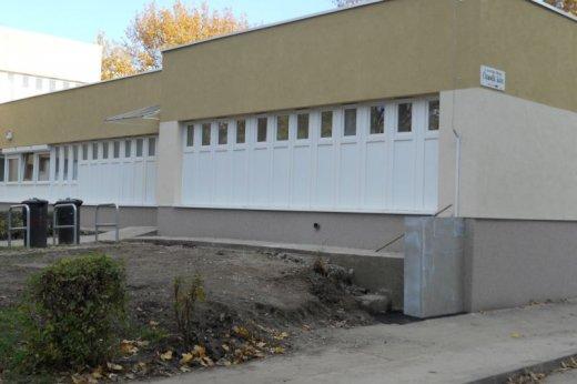 Általános iskola és óvoda
