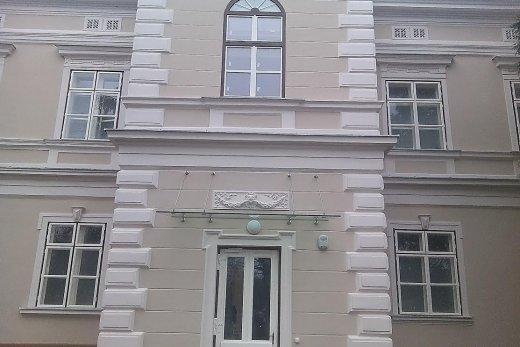 Barcsi közösségi ház