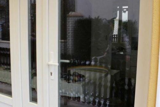 Műanyag fehér ablakok, ajtók